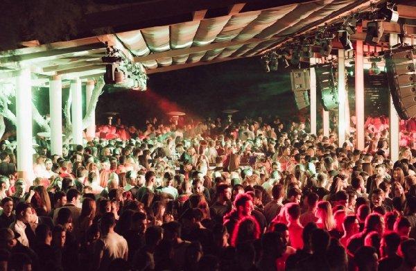 Ακάνθους Άλιμος - Akanthus Club Summer