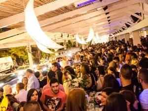 BANANA club Αθήνα – Banana Moon