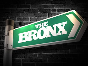 Bronx Club Γκάζι