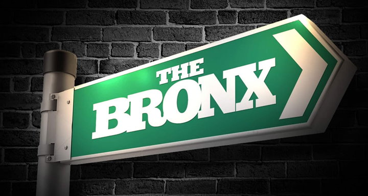 Bronx Club Γκαζι