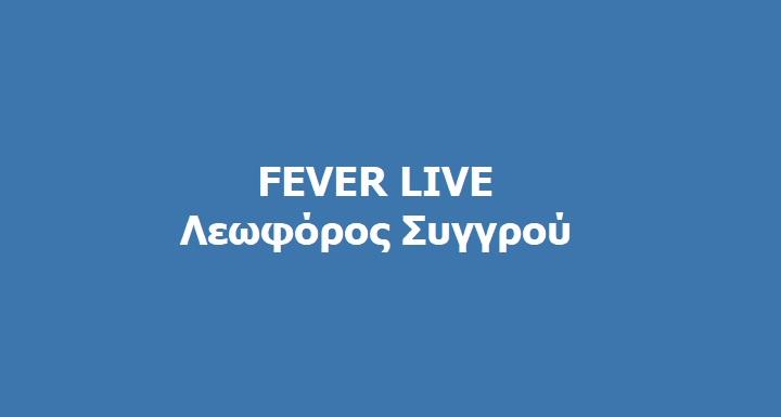 Fever live