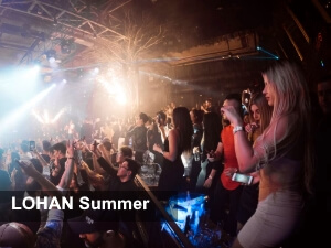 Lohan Summer club