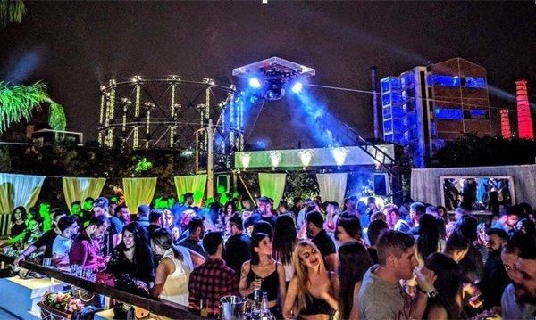 RIO Club Γκάζι Athens