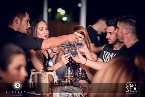 Rubirosa bar Άλιμος Τιμές