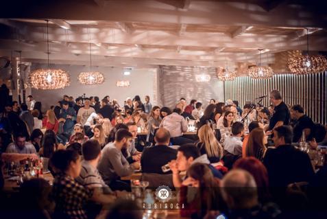 Rubirosa bar Άλιμος